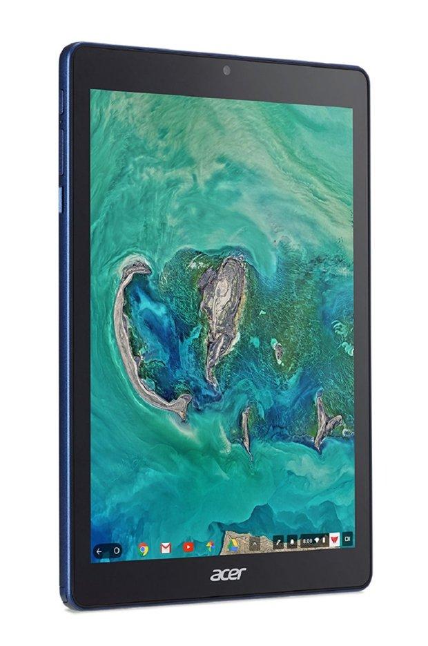 La Acer Chromebook Tab 10 disponible chez Amazon pour un prix attractif