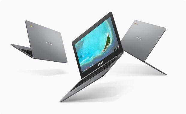 Asus Chromebook 12 C223 : le nouveau 11,6 pouces de chez Asus !