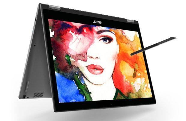 Le Acer Chromebook 13 et le Acer Chromebook Spin 13 disponibles en précommande !