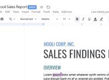 G Suite : modifiez directement vos fichiers Microsoft Office !