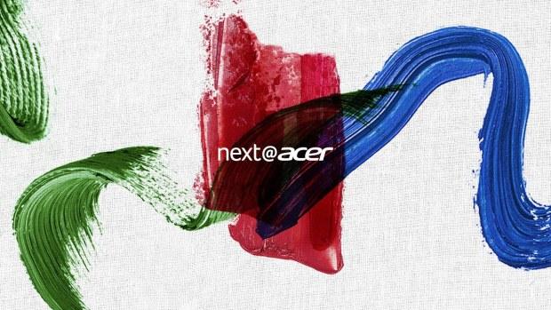 Next@Acer : suivez la conférence directement sur Chromebook Live !