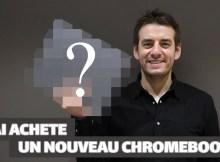 Acer Chromebook Spin 13 : j'ai craqué pour l'ultra premium de chez Acer !