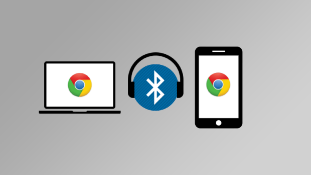 Chrome OS : synchronisation des appareils bluetooth connectés !