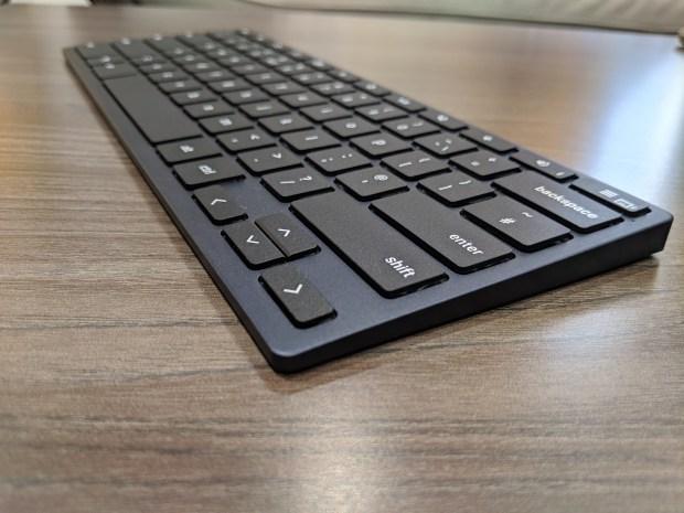 Brydge C-Type : le clavier bluetooth pour nos Chromebooks !