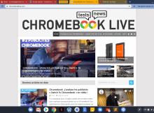 Chrome OS : vous pourrez bientôt grouper vos onglets Chrome !