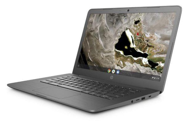 HP Chromebook Enterprise x360 14A G5