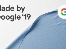 Made By Google 2019 : regardez la conférence en direct sur Chromebook Live !