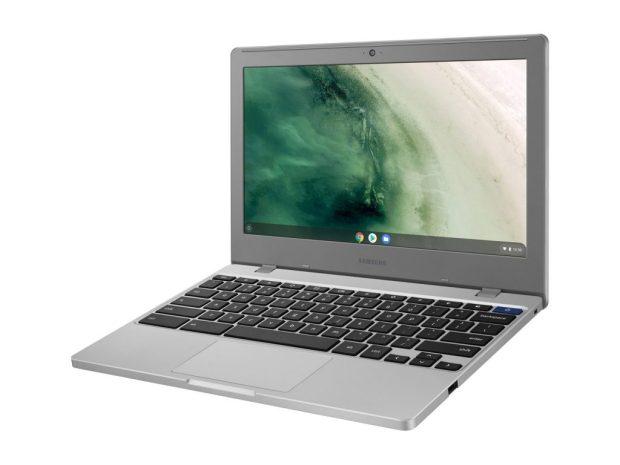 Samsung annonce les Samsung Chromebook 4 et 4+ !
