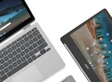 Google augmente la fin de vie de 135 Chromebooks !