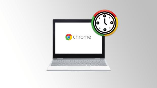 Le calendrier des mises-à-jour est désormais disponible sur Chrome OS !