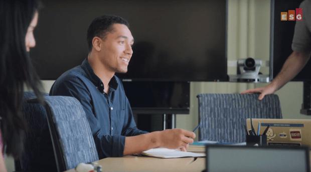 ESG présente les avantages des Chromebooks en entreprise !