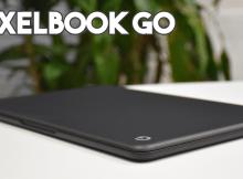 Pixelook Go : mon test exclusif en vidéo !