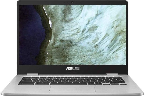 ASUS Chromebook C423NA-EC0102