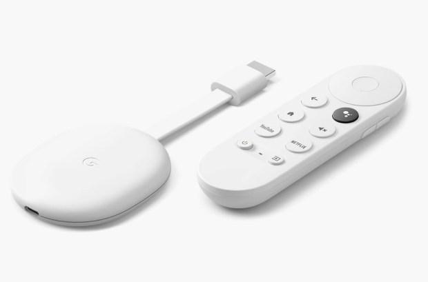 Launch Night In : Chromecast, Pixel phones et Nest Audio comme prévu !