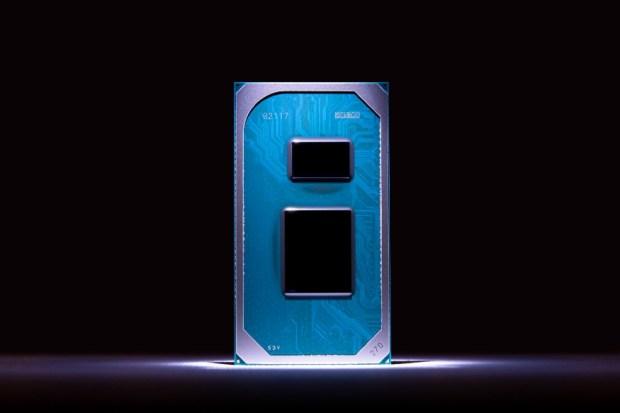 Chromebook : Intel annonce de hautes performances grâce aux processeurs Intel Core de 11ème génération