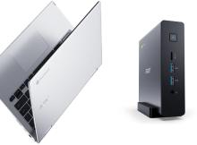 Next@Acer 2020 : annonce des Acer Chromebook Spin 513 et Acer Chromebox CXI14 !
