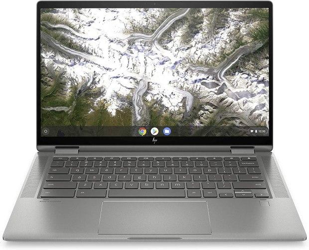 HP Chromebook x360 14c-ca0000sf/14c-ca0005nf