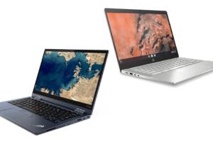 Chromebook : une durée de vie allongée à 9 ans pour certains modèles ?