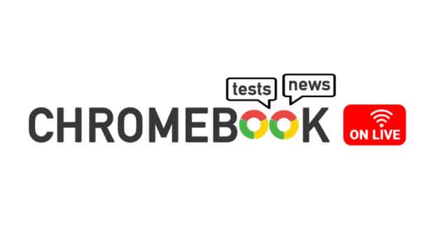 Chromebook On Live : l'émission live sur les actualités Chromebooks !