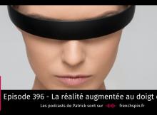 """J'ai participé au podcast """"Le Rendez-vous Tech"""" de Patrick Beja !"""
