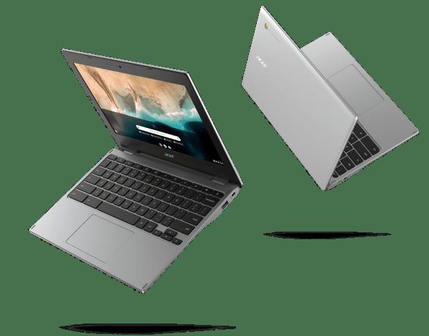 Acer améliore son Acer Chromebook 311 avec de nouvelles caractéristiques techniques !