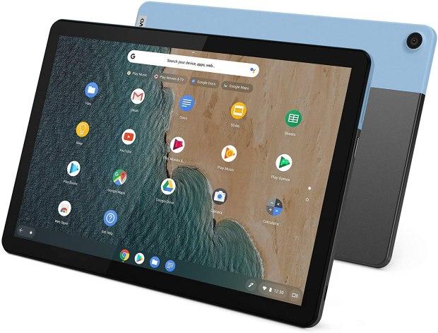 La Lenovo IdeaPad Duet Chromebook est en promotion sur Amazon !