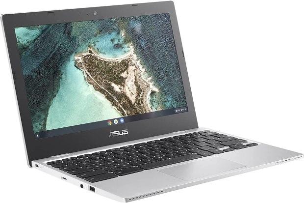 ASUS Chromebook CX1100CNA