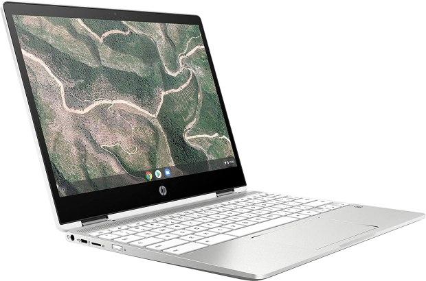 HP Chromebook x360 12b-ca0000sf