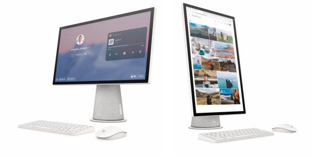 HP annonce un Chromebook détachable, une Chromebase et un accessoire certifié !