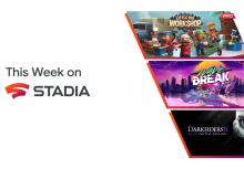 Stadia Pro : les jeux gratuits du mois de septembre 2021