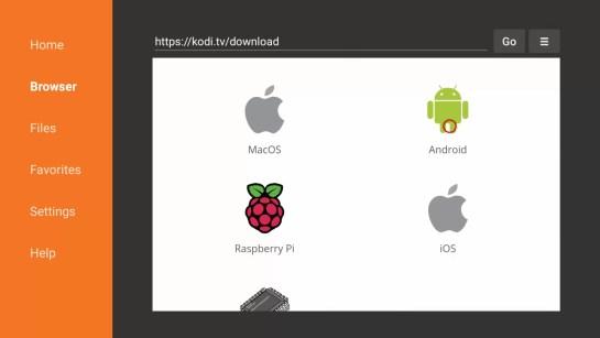 How to install Kodi on Firestick?