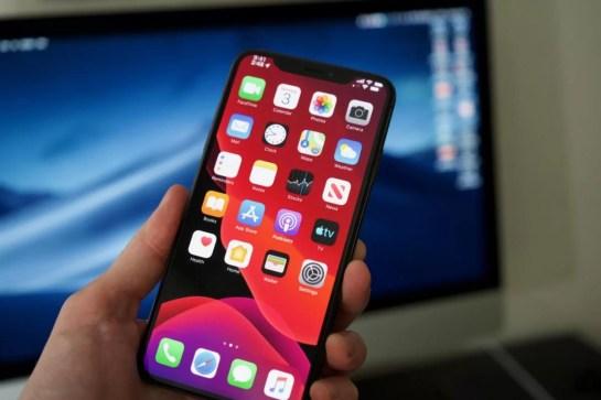 iOS 13 Chromecast Compatibility issues