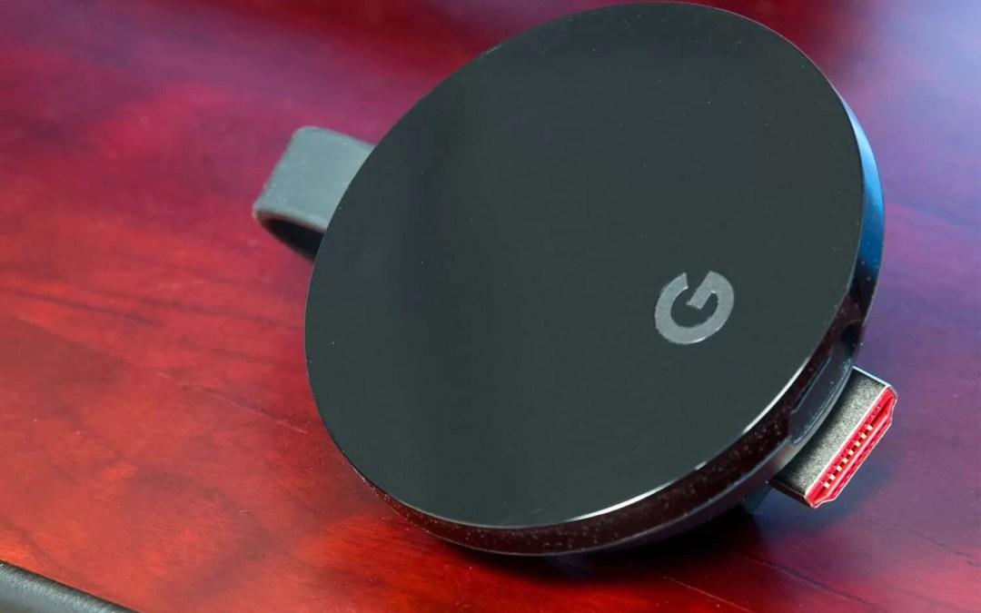 Google Chromecast Ultra | Design, Specs & Price