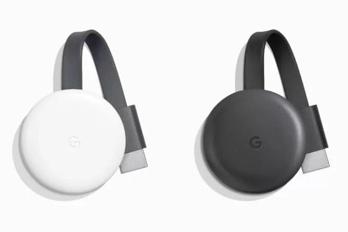 Chromecast vs Miracast