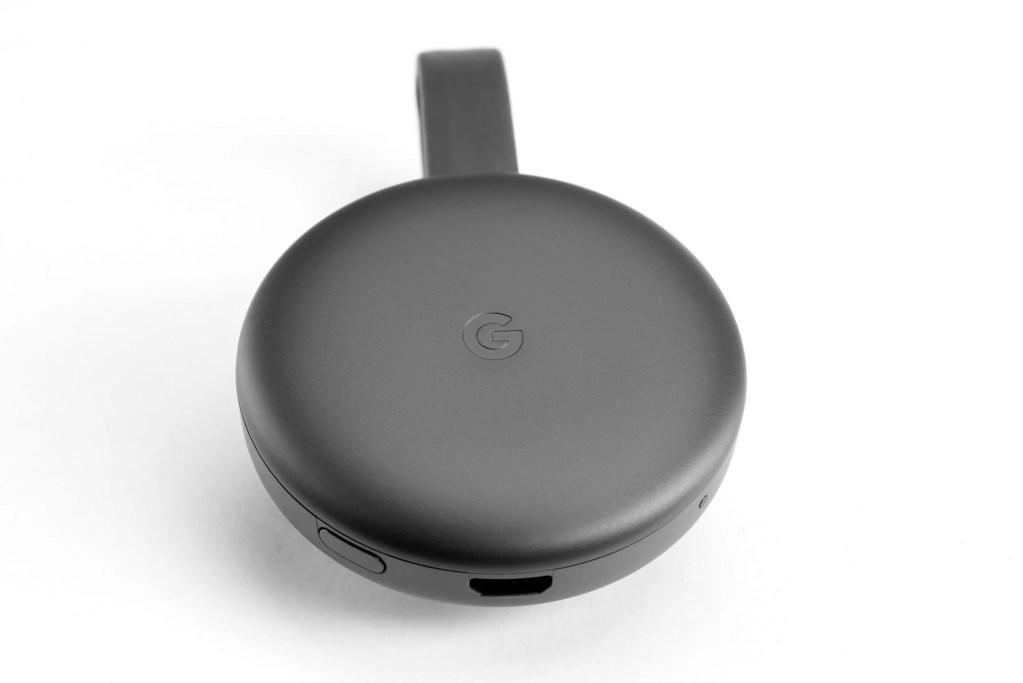 Chromecast vs NOW TV