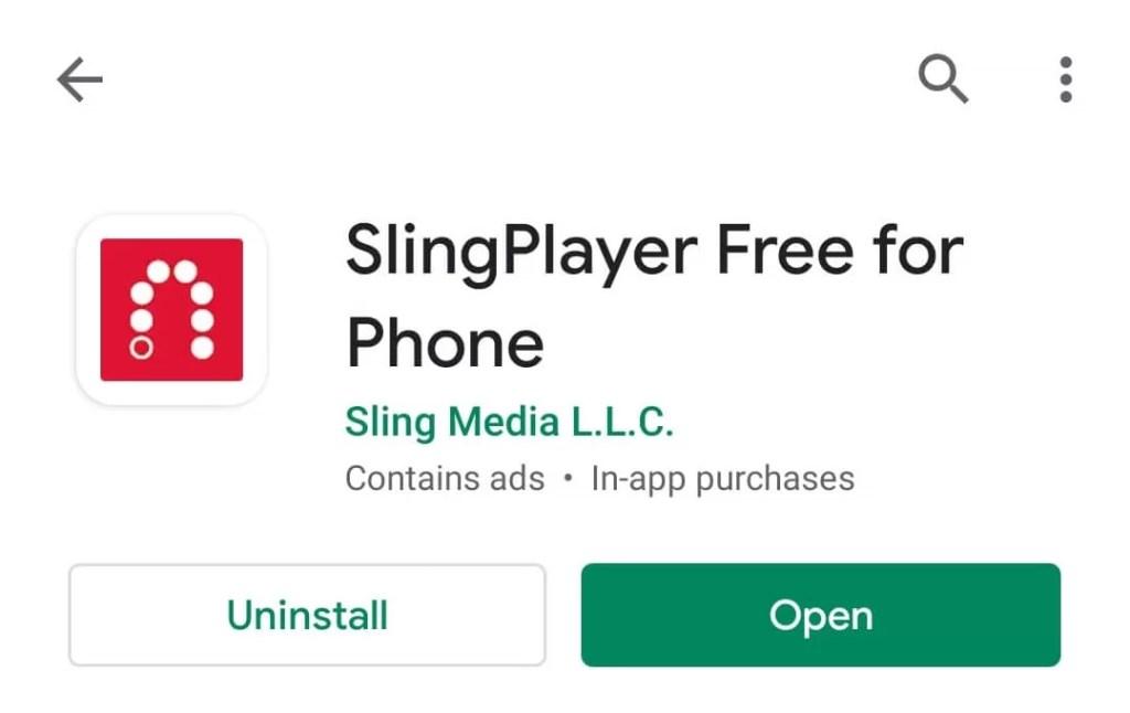 Chromecast SlingBox