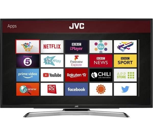 Chromecast vs Smart TV