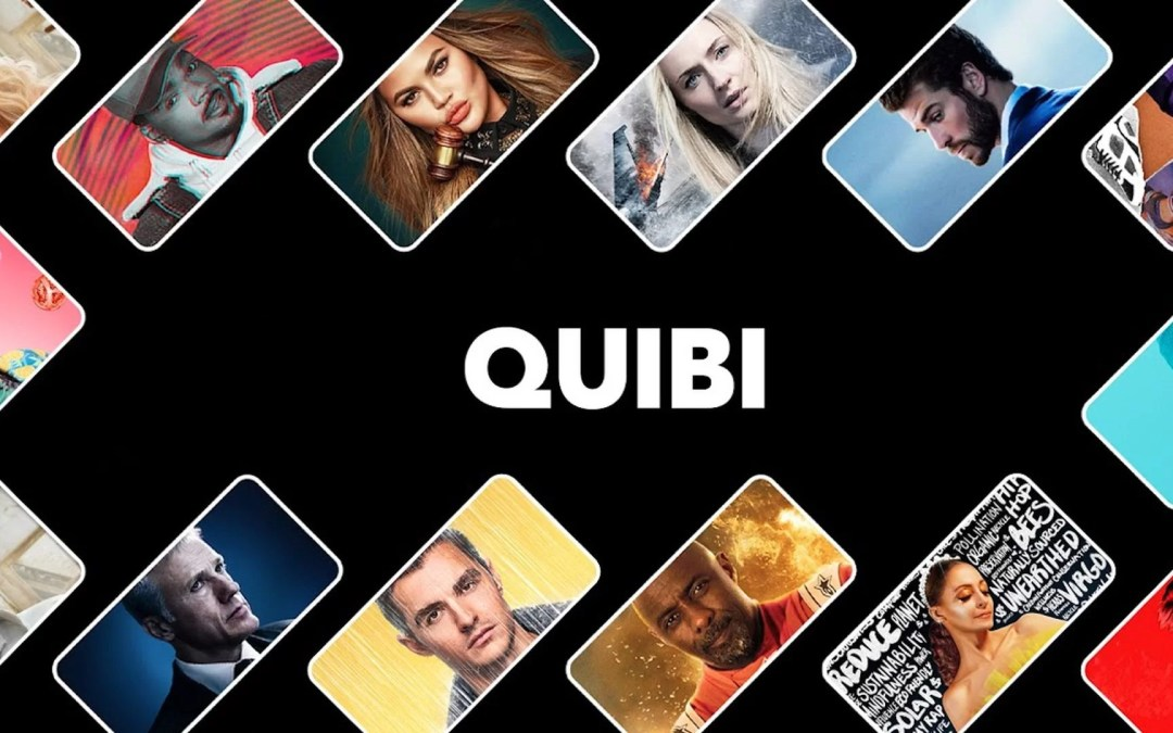 How to Watch Quibi on your TV