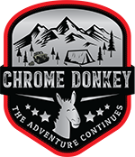 Chrome Donkey