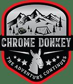 Chrome Donkey