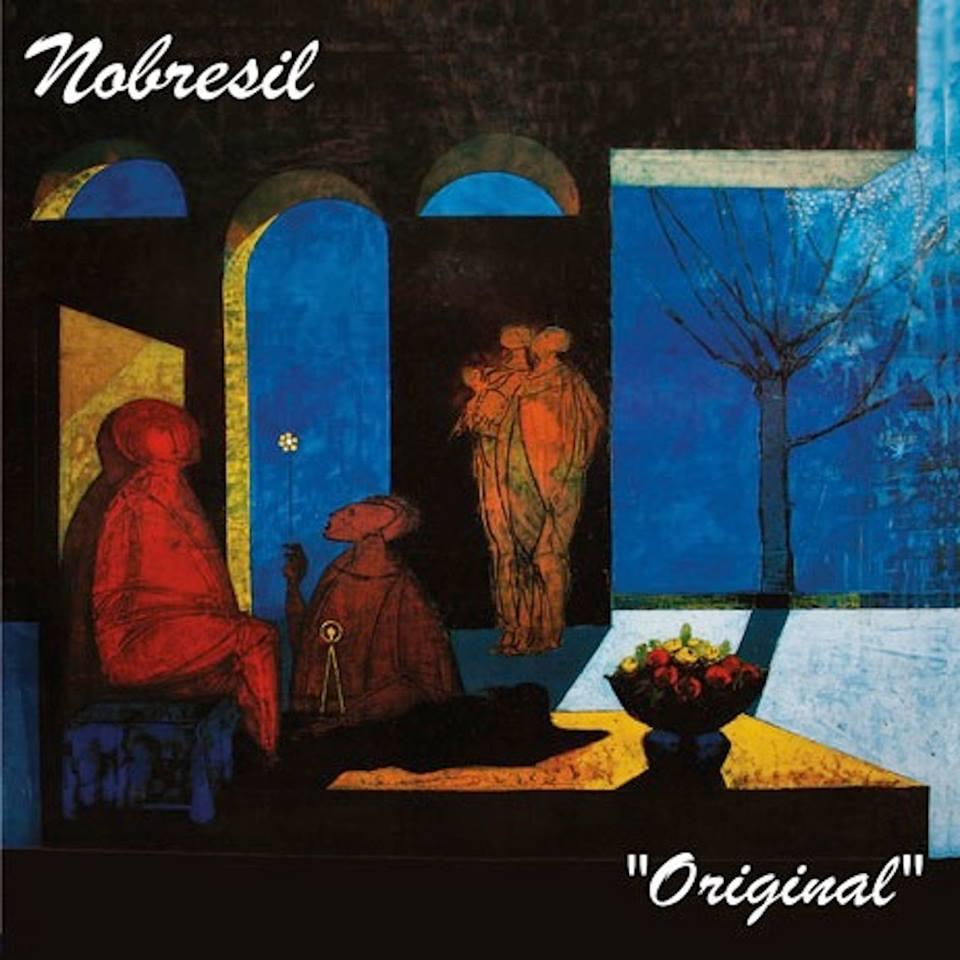 Nobresil Original Album