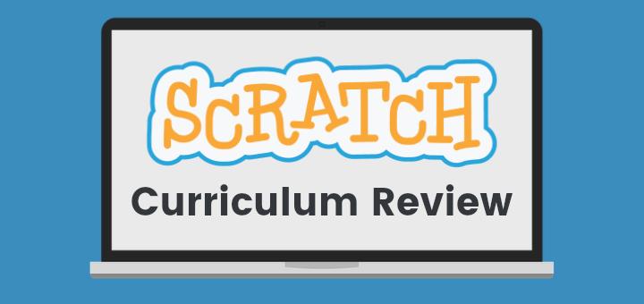 Scratch Curriculum Review
