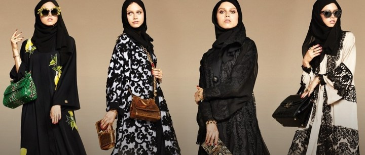 dolceandabbana hijab 4