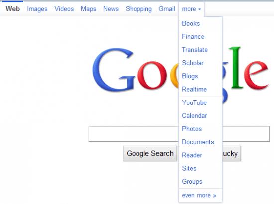 how to change homepage on webpage google chrome