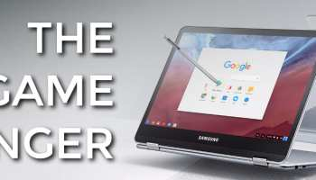 Chromebook Screens May Soon Be Smoother Than ProMotion on iPad Pro