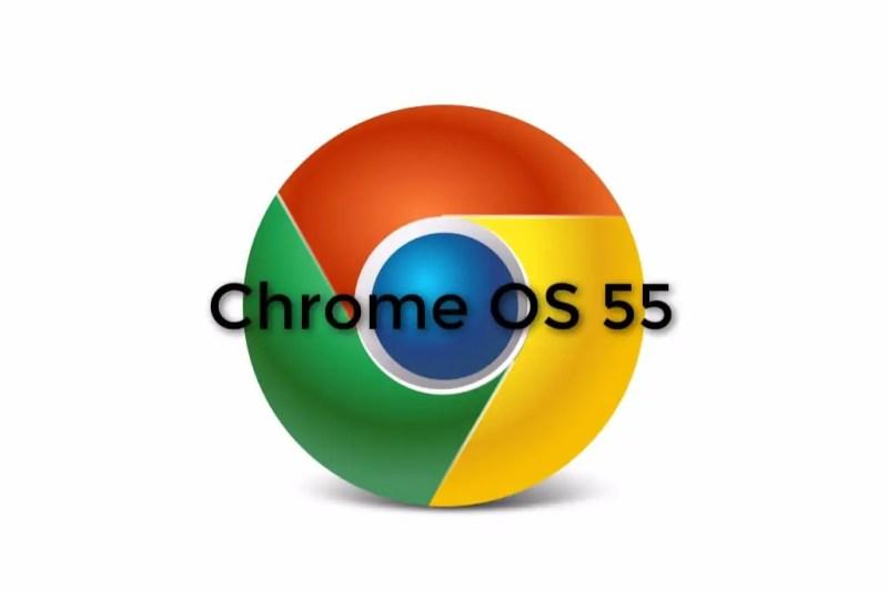 chromeos55