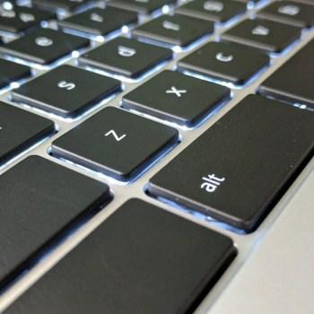 Samsung Adds Backlit Keyboard To Chromebook Pro