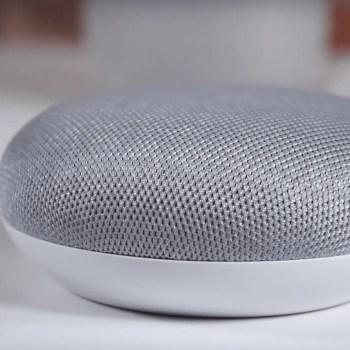 Google Should Recall The Google Home Mini