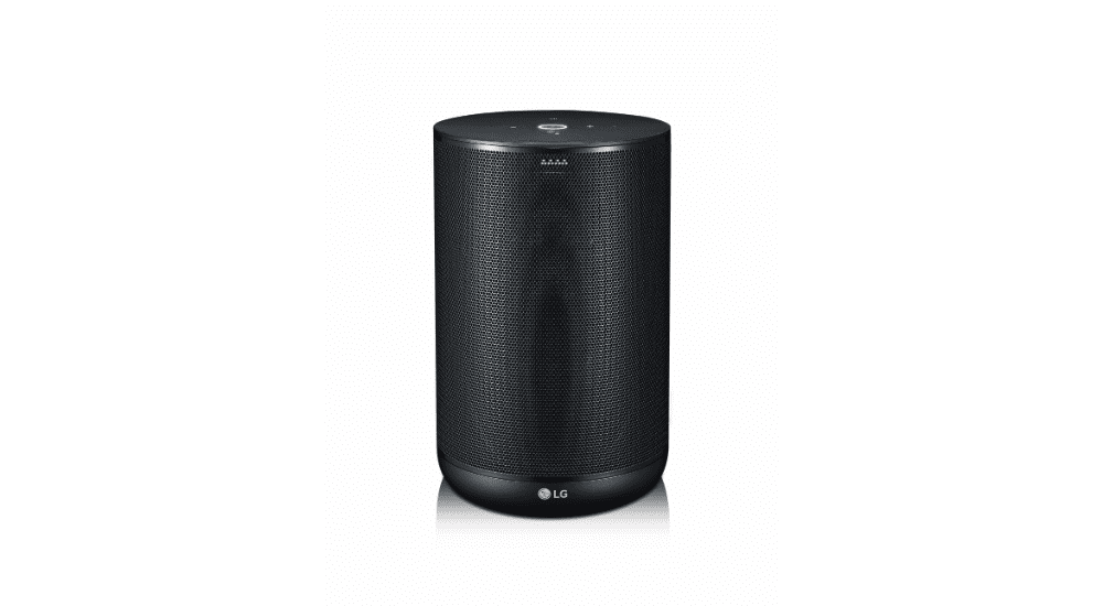 New LG Speaker Range Coming At CES 2018
