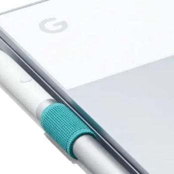 Google Is Giving Away A Free Pixelbook Pen Loop To All Pixelbook Owners